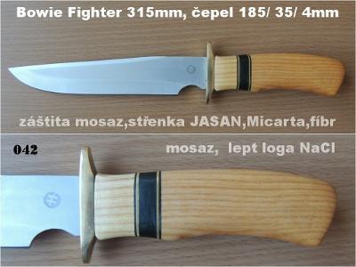 Nůž BOWIE FIGHTER
