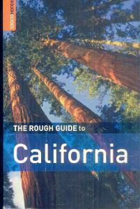 ROUGH GUIDES   - CALIFORNIA