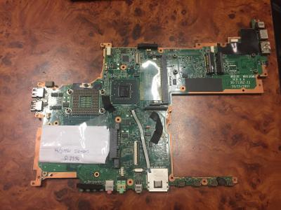 Základní deska Fujitsu Siemens Si 2336