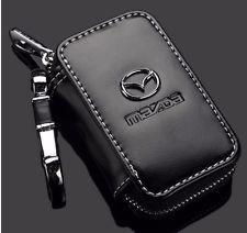 Mazda - kožené pouzdro na klíče