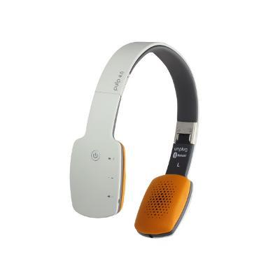 Bezdrátová trendy sluchátka PULP 4.0
