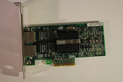 Síťová karta Intel PRO/1000 Pt Dual Port
