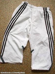 sportovní kalhoty Adidas vel.32-174