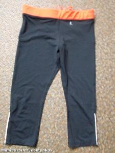 sportovní kalhoty Workout vel.36
