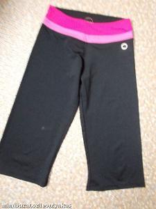 sportovní kalhoty Sungata vel.34
