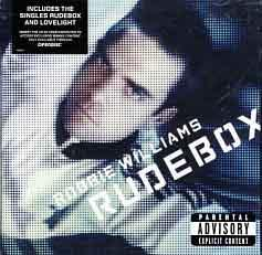 WILLIAMS ROBBIE-Rudebox