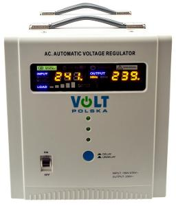 AVR 10000W střídavý stabilizátor napětí pro AGREGA