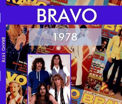 NEMECKE CASOPISY BRAVO 1978