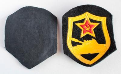 Nášivky. Armáda. SSSR. Rusko. nové.