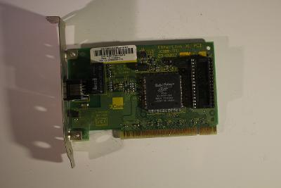 Síťová karta 3com Etherlink XL 3c900-tpo PCI