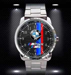 a4afc02ad BMW M3 2016 M POWER - hodinky nerezová ocel   Aukro