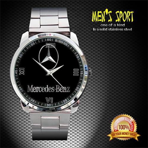 Mercedes Benz AMG LIMITED - hodinky nerezová ocel  416bfdd5cd9