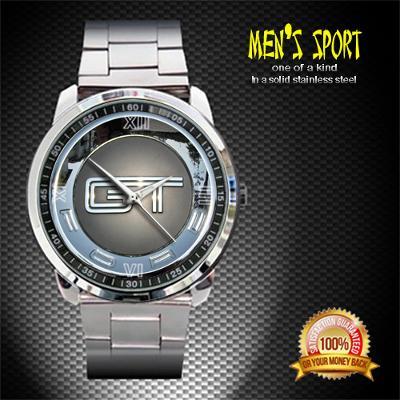 GT Logo Sport - hodinky nerezová ocel