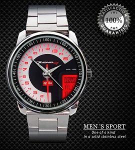 Aprilia Tuono V4 Speedometer hodinky nerezová ocel