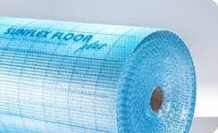 Sunflex Floor plus termoreflexní fólie - Ostatní
