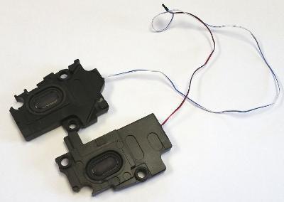 Reproduktory z Lenovo Y40-80