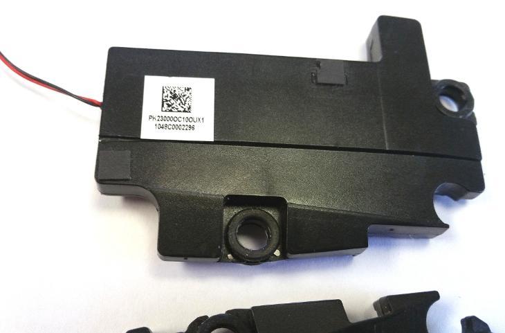 Reproduktory z Lenovo Y40-80 - Notebooky, příslušenství
