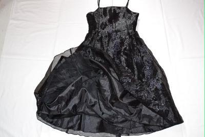 Dětské šaty a sukně vel. 140 (9-10 let) na Aukru 700dad05ca