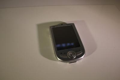 Handheld HP iPAQ Pocket PC