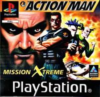 ***** Action man mission extreme ***** (PS1)