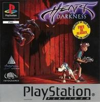 ***** Heart of darkness ***** (PS1)
