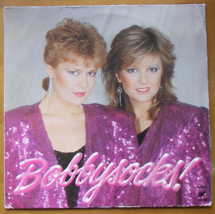 LP Bobbysocks - Hudba