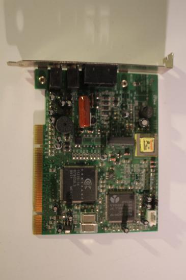 Interní faxmodem Connexant fm-56pci - PC komponenty