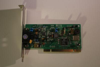 Síťová karta Intel Pulse H1012