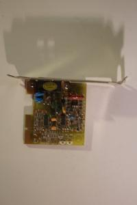 Interní faxmodem AMR R98