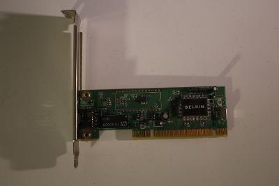 Síťová karta Belkin 2000EE