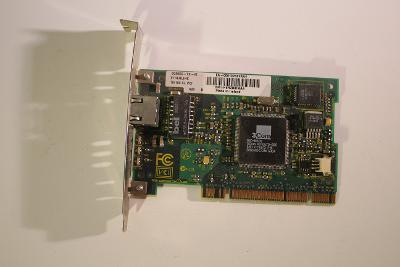Síťová karta Etherlink 3C905-TX-M