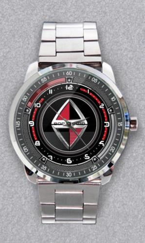 Borgward - hodinky nerezová ocel