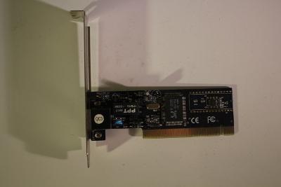 Síťová karta do slotu PCI RTL8139D