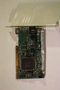 Síťová karta Intel NC3121