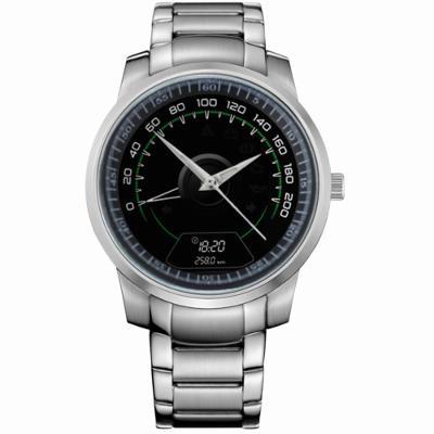 LADA VESTA SPEEDOMETER - hodinky nerezová ocel