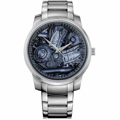 VICTORY OCTANE INTRODUCTION- hodinky nerezová oc