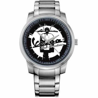VESPA GTS Sport - hodinky nerezová ocel