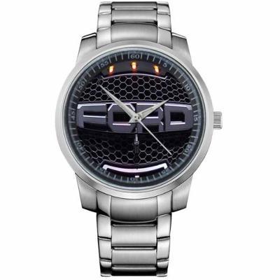 FORD - hodinky nerezová ocel