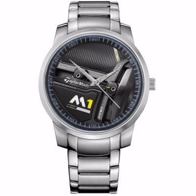 TAYLORMADE - hodinky nerezová ocel