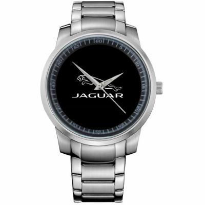 JAGUAR  - hodinky nerezová ocel