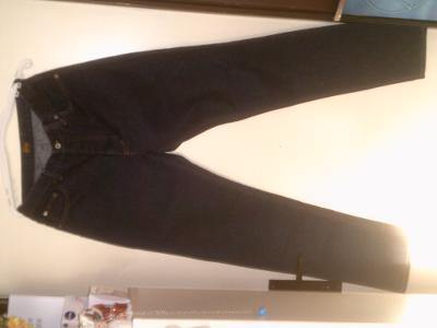 pěkné džíny WAMPUM Jeans vel.36/L, pas 84 cm