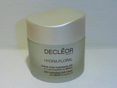 Decleor hydratační krém pro normální až smíšenou pleť