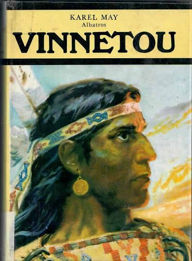 Vinnetou 1 - May