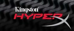 16GB značková 3200MHz DDR4 Kingston Hyperx Fury záruka