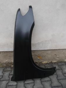 * BMW X5 E53  r.v.00-03  pravý a levý přední blatník
