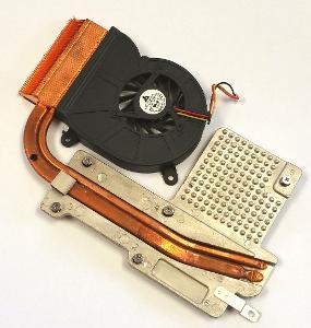 Chlazení + ventilátor KSB0505HA z FS Amilo Pa2548