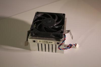 Chladič CPU AM3