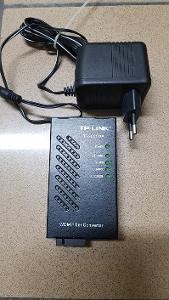 Media konvertor TP-LINK TR-965DA WDM100TX/100FX SM