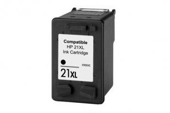 náplň HP21 / HP 21 / HP-21 XL, 20ml, od výrobce !!