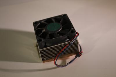 Chladič CPU AM1